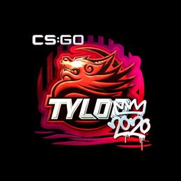 TYLOO (Foil) | 2020 RMR