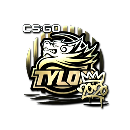 TYLOO (Gold) | 2020 RMR