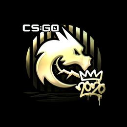 Spirit (Gold) | 2020 RMR