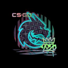 Spirit (Holo) | 2020 RMR
