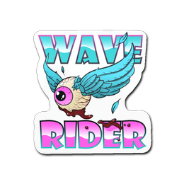 Miami Wave Rider