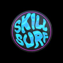 Miami Skill Surf (Holo)