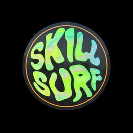 Ocean Sunset Skill Surf (Holo)