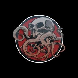 Blood Moon Tentaskull