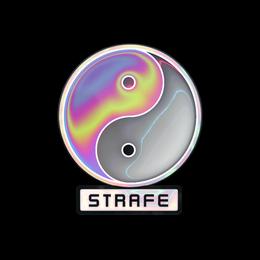 Neon Opal Strafe (Holo)