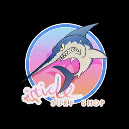 Miami Stabbyfish