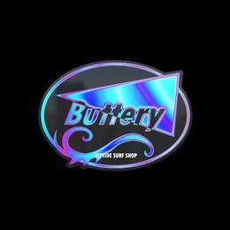 Miami Buttery (Holo)