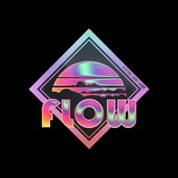 Toxic Flow (Holo)