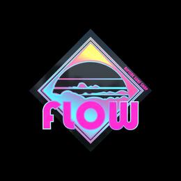 Miami Flow (Holo)