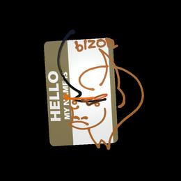 Hello PP-Bizon