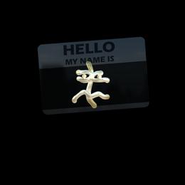 Hello XM1014 (Gold)