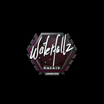 waterfaLLZ