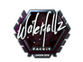 Skin Sticker | waterfaLLZ (Foil) | London 2018