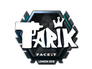 Skin Sticker | tarik (Foil) | London 2018