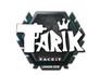 Skin Sticker | tarik | London 2018
