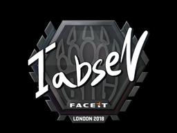tabseN | London 2018