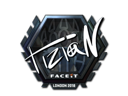 tiziaN | London 2018