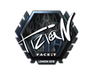 Skin Sticker | tiziaN (Foil) | London 2018