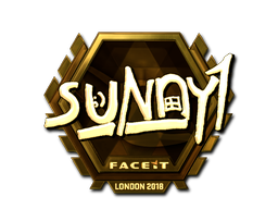 suNny | London 2018