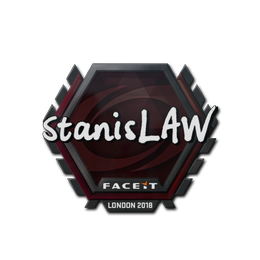stanislaw | London 2018