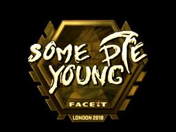 sdy | London 2018