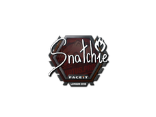 Skin Sticker | snatchie | London 2018