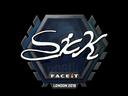Sticker   SicK   London 2018