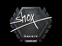shox | London 2018