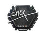 Skin Sticker | shox | London 2018