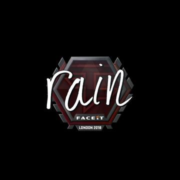 Steam Communitymarkt Angebote Für Sticker Rain London
