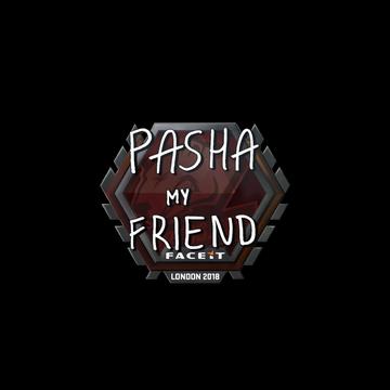 pashaBiceps