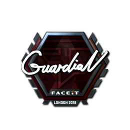 GuardiaN (Foil) | London 2018