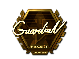 GuardiaN | London 2018