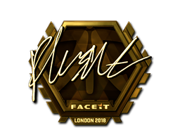 flusha | London 2018