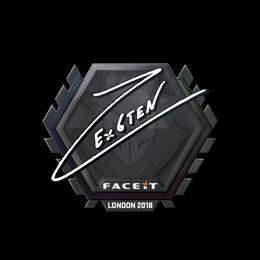 Ex6TenZ | London 2018