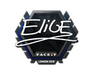 Skin Sticker | EliGE | London 2018