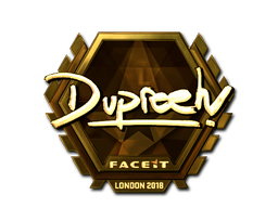 dupreeh | London 2018