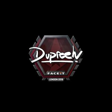 dupreeh