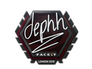 Skin Sticker | dephh | London 2018