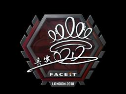 DD | London 2018