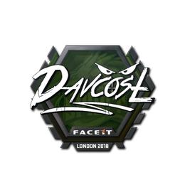 DavCost | London 2018