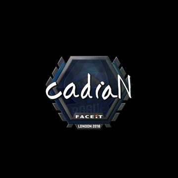 cadiaN