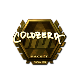 coldzera (Gold) | London 2018