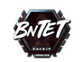 Skin Sticker | BnTeT (Foil) | London 2018