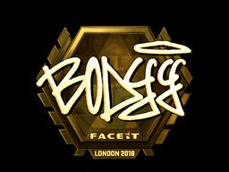 bodyy | London 2018