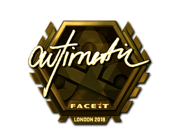 autimatic | London 2018