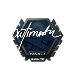 autimatic | London 2018