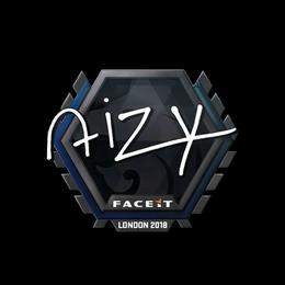 aizy | London 2018