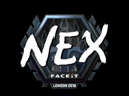 nex | London 2018