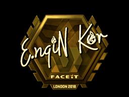 ngiN | London 2018